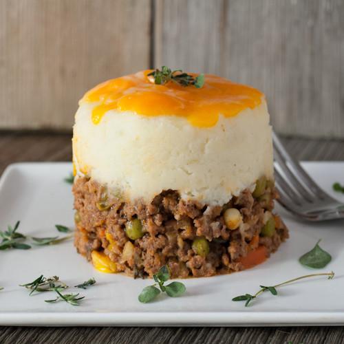 Recipe For Shepherd'S Pie With Ground Beef  Super Shepherd s Pie