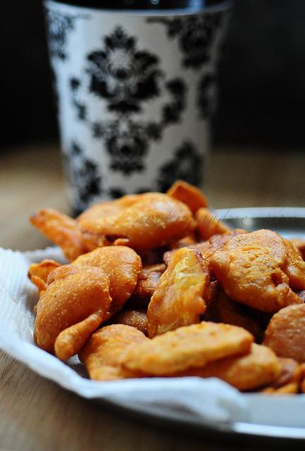 Recipe For Snacks Aloo Bajji Recipe Potato Bajji Recipe
