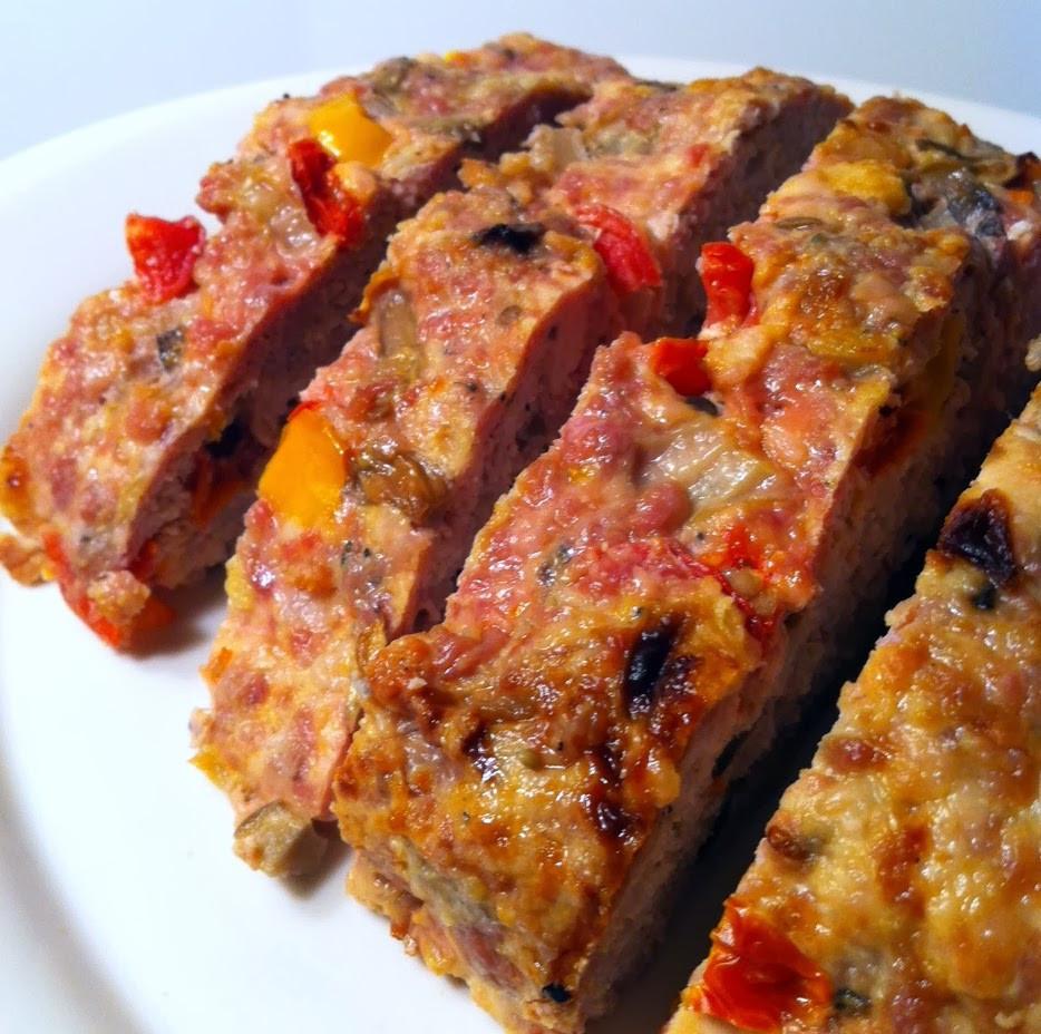 Recipe For Turkey Meatloaf  rachael ray turkey meatloaf recipe