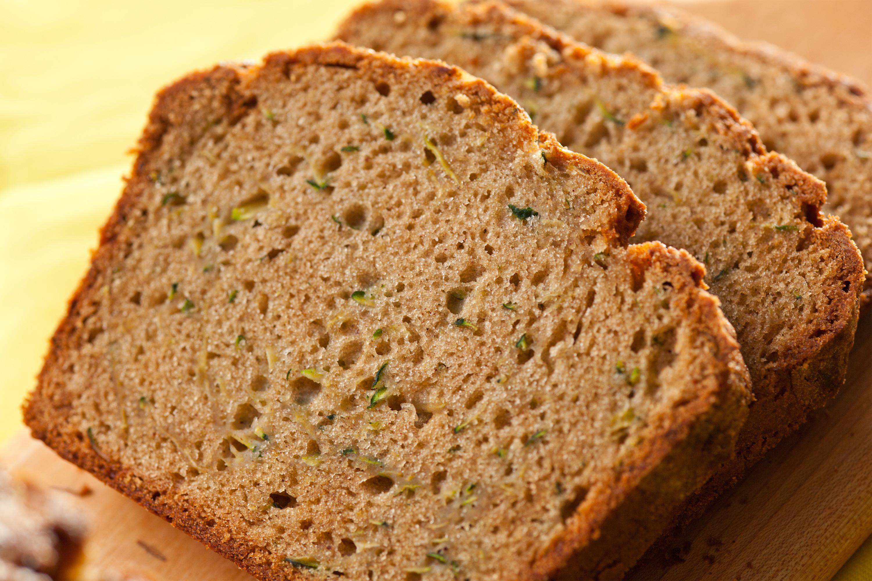 Recipe For Zucchini Bread  Zucchini Bread Recipe Chowhound