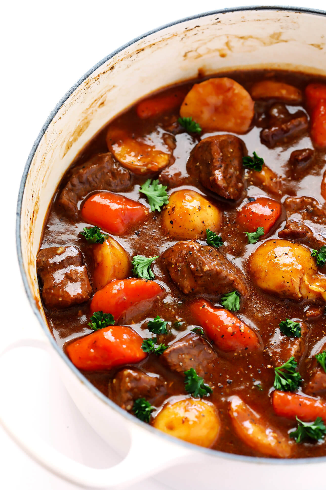 Recipes For Beef Stew  Guinness Beef Stew