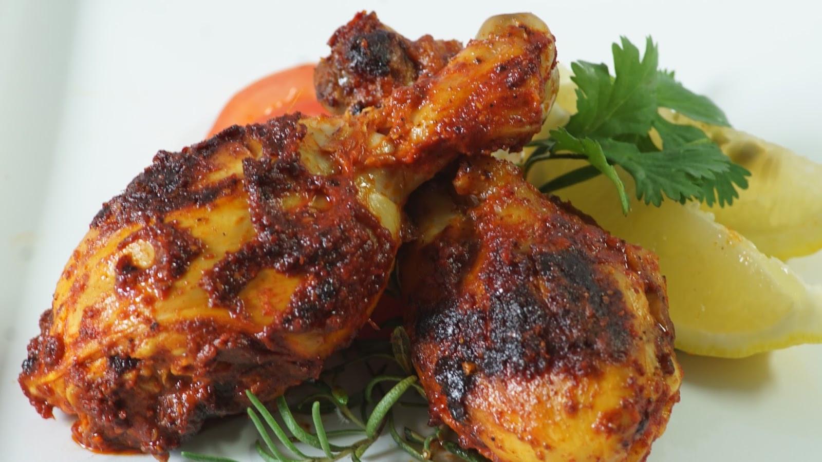 Recipes For Chicken Legs  Chicken Drumsticks recipe