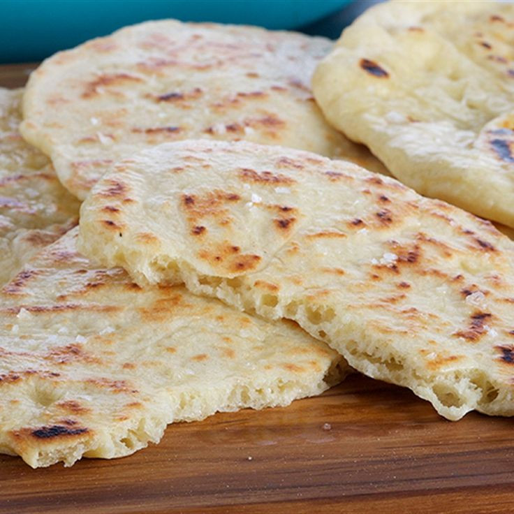 Recipes For Nan Bread  De 25 bedste idéer inden for Naan bread recipes på