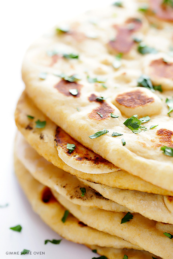 Recipes For Nan Bread  Broaden Your Indian Food Horizons With These 23 Easy Recipes