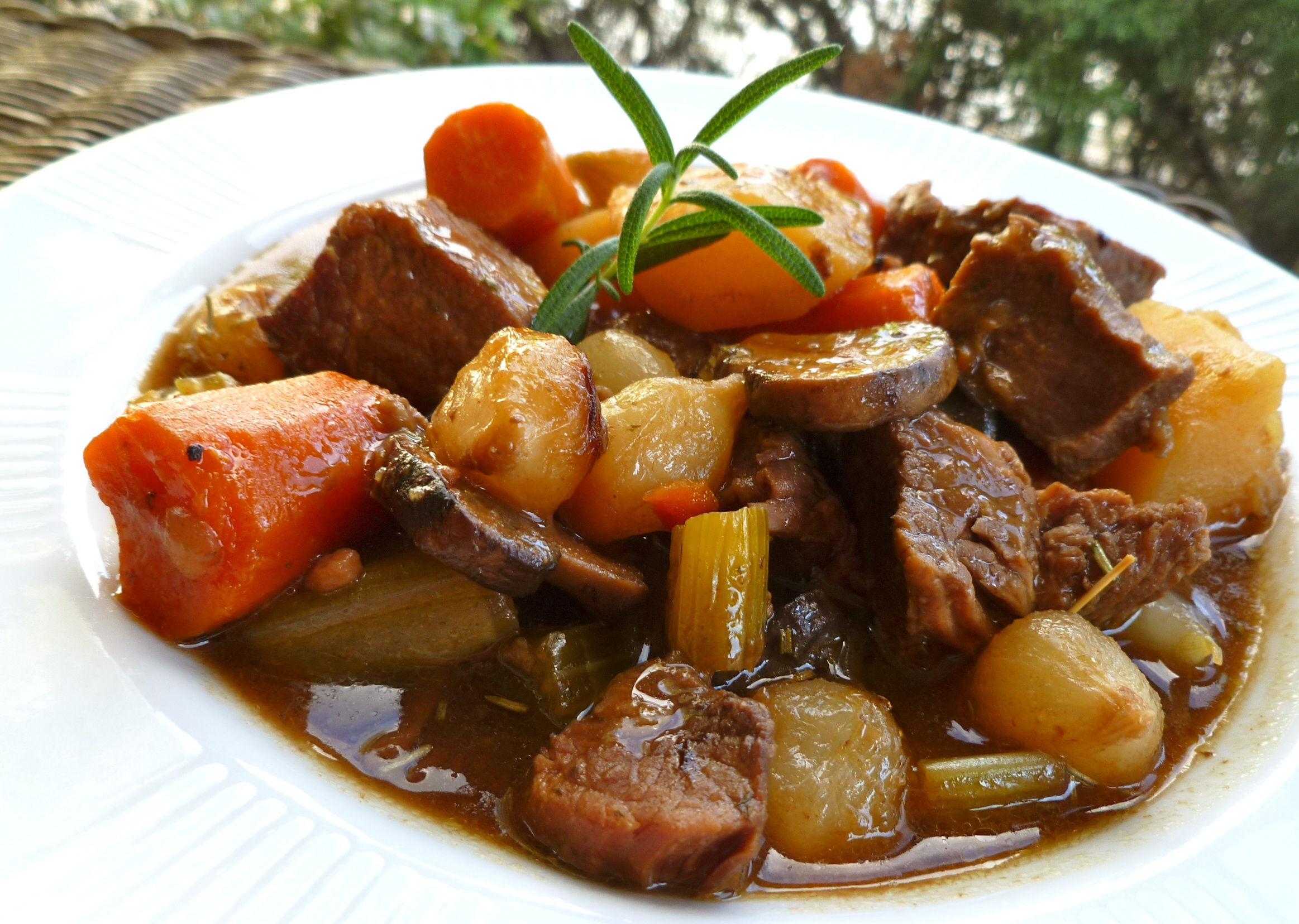 Recipes For Stew Meat  Beef Stew recipe – All recipes Australia NZ