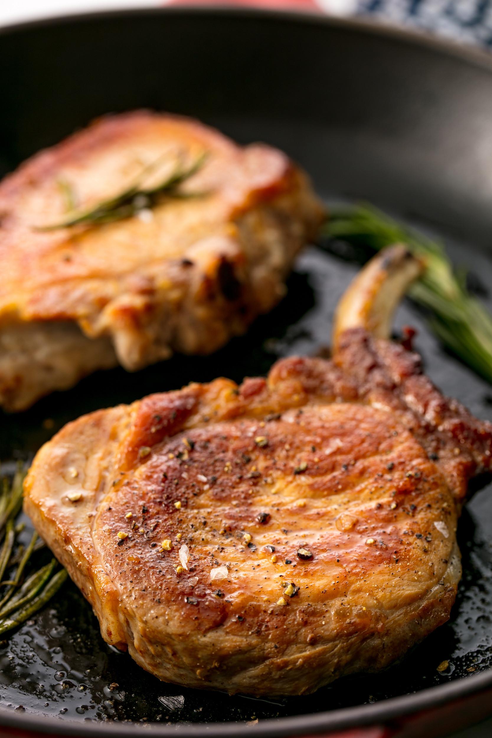 Recipes Pork Chops  20 Best Pork Chop Recipes How To Cook Pork Chops—Delish