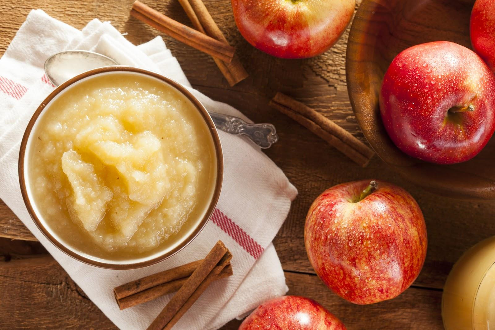 Recipes Using Applesauce  Paleo Applesauce Recipe Paleo Plan