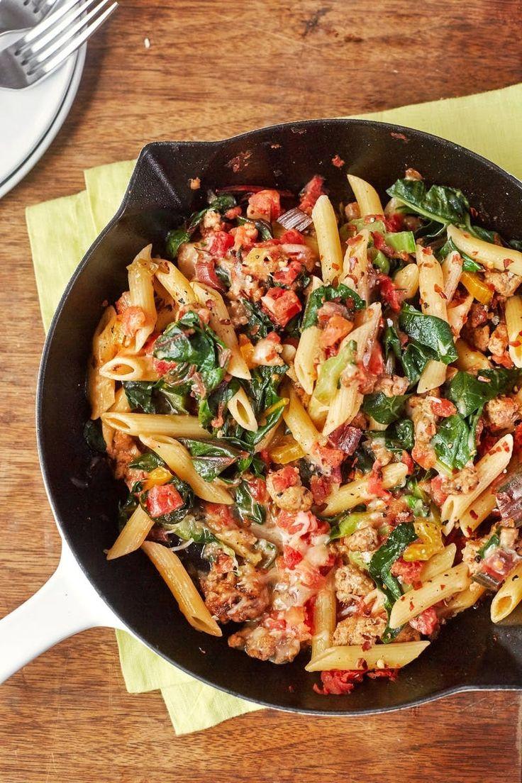 Recipes Using Ground Turkey  25 bästa Ground turkey pasta idéerna på Pinterest