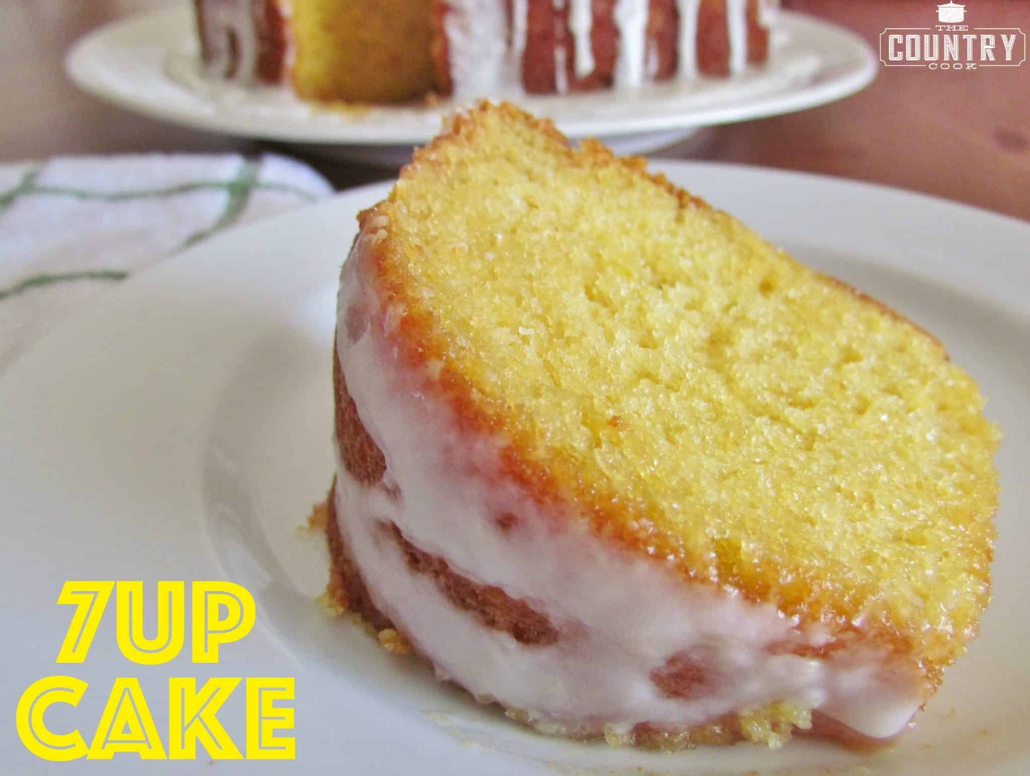 Recipes Using Yellow Cake Mix  sundrop cake with yellow cake mix