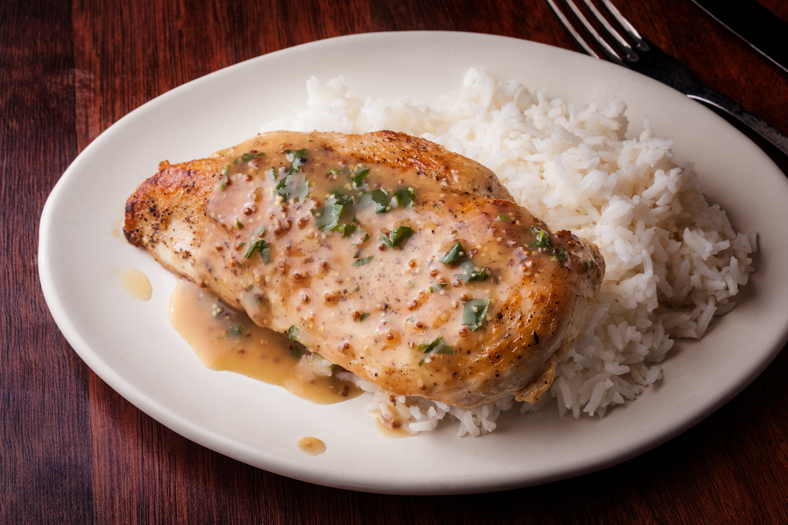 Recipes With Chicken Breasts  easy baked chicken breast