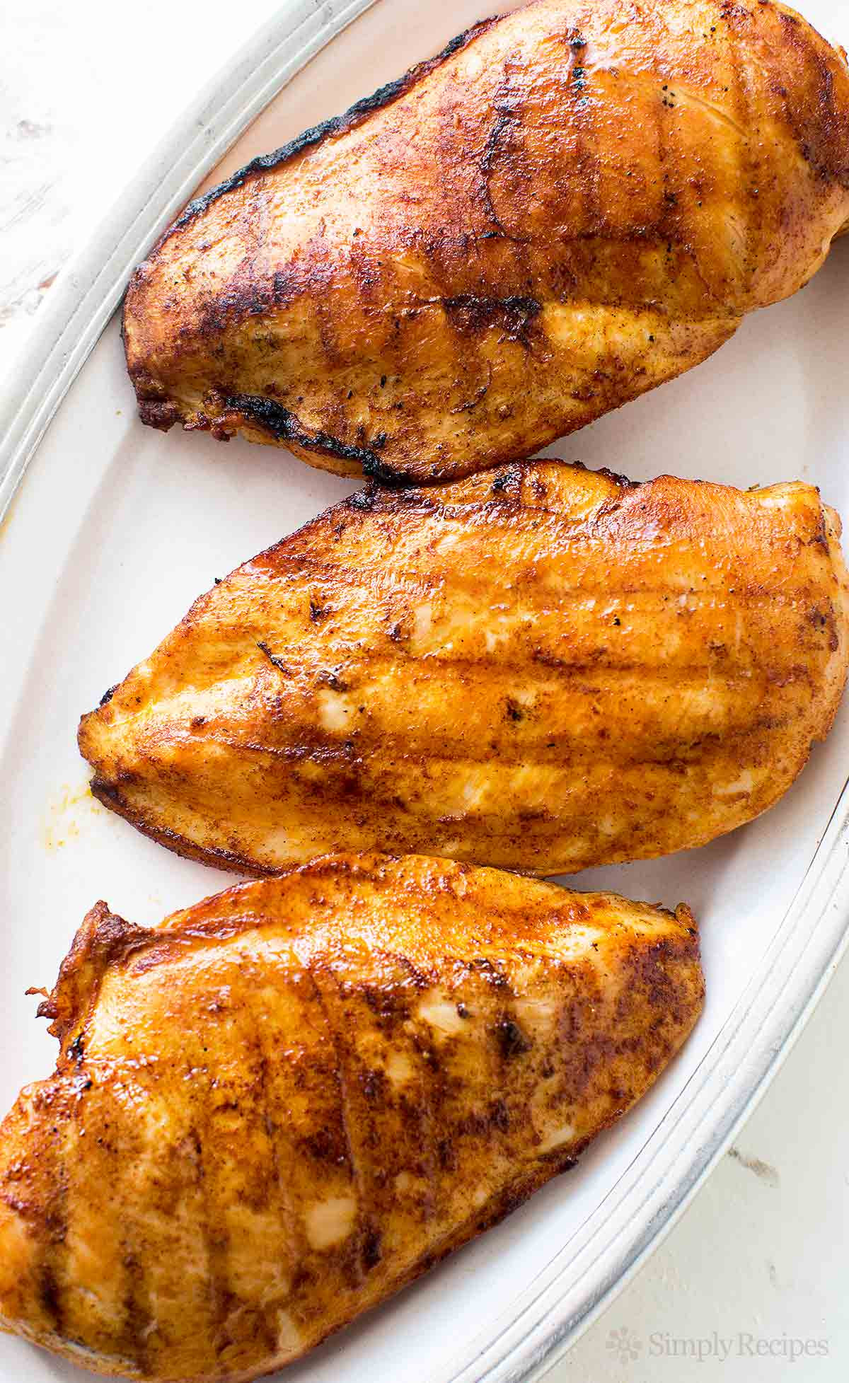 Recipes With Chicken Breasts  How to Grill Juicy Boneless Skinless Chicken Breasts