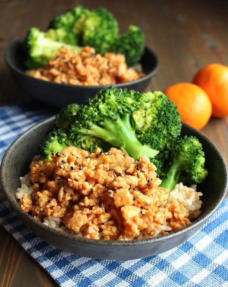 Recipes With Ground Chicken  100 Ground Chicken Recipes on Pinterest