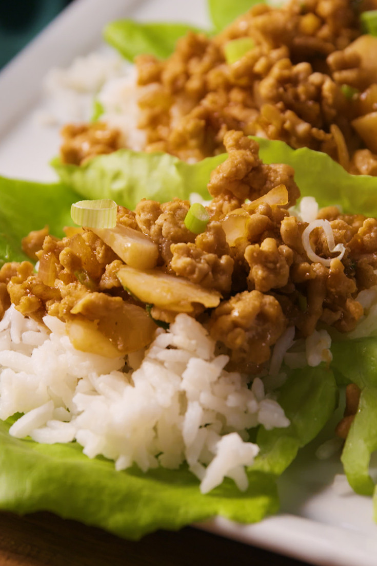 Recipes With Ground Chicken  17 Healthy Ground Chicken Recipes What to Make With