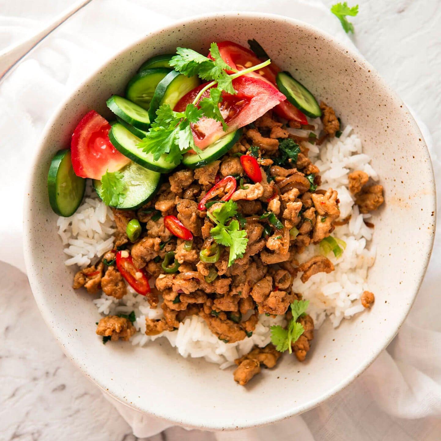 Recipes With Ground Chicken  best ground chicken recipe