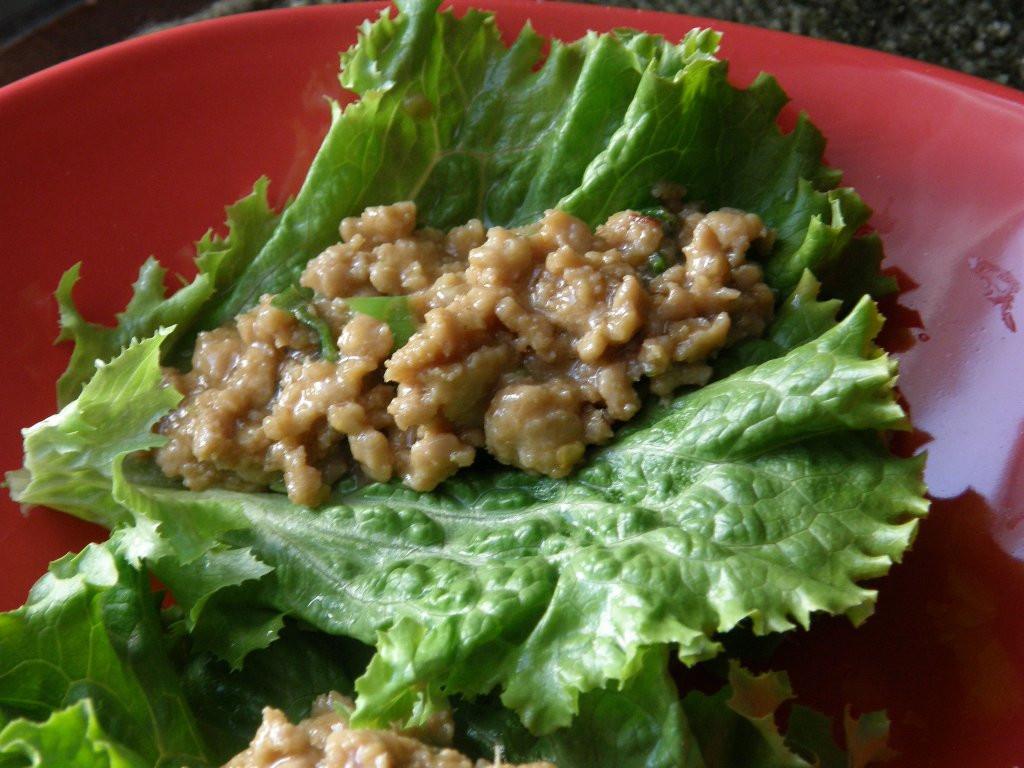 Recipes With Ground Chicken  The Cookbook Junkie My Ground Chicken Recipes