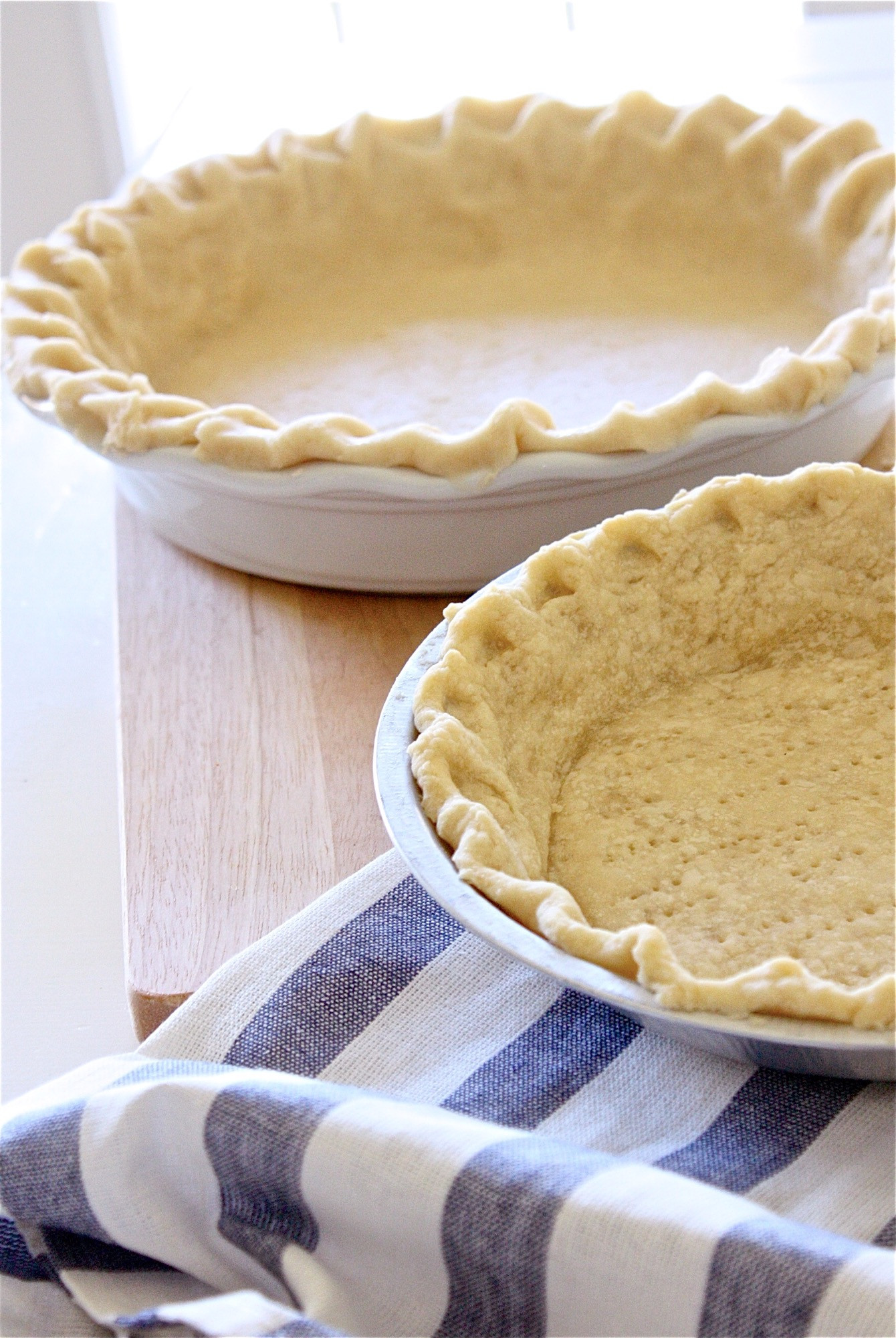 Recipes With Pie Crust  Don't for the Sweet Potatoes Don't for the Pie