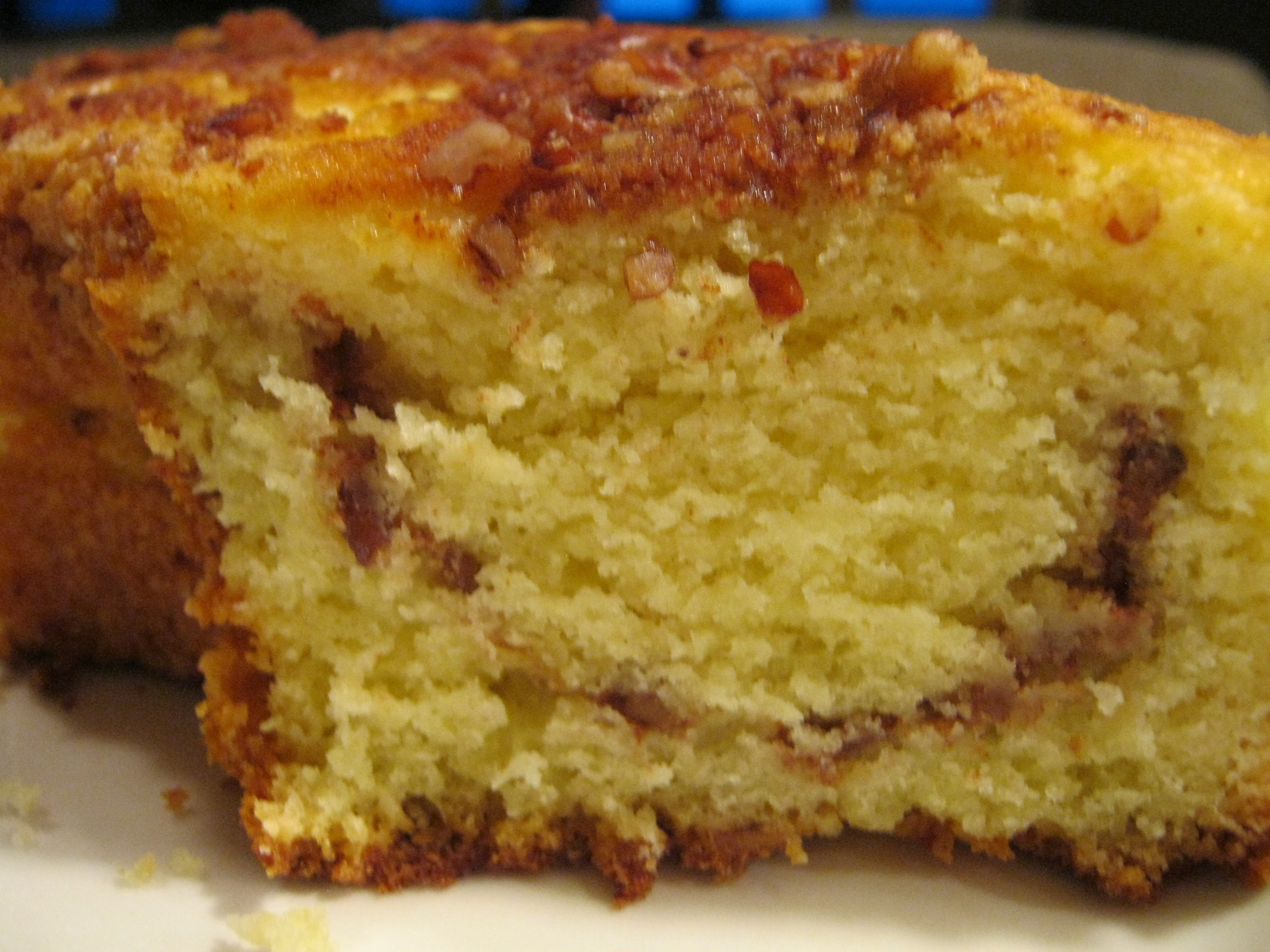 Recipes With Yellow Cake Mix  Healthier Home made Yellow Cake Mix