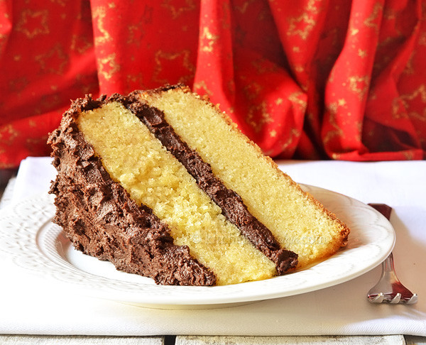 Recipes With Yellow Cake Mix  easy yellow cake mix recipe
