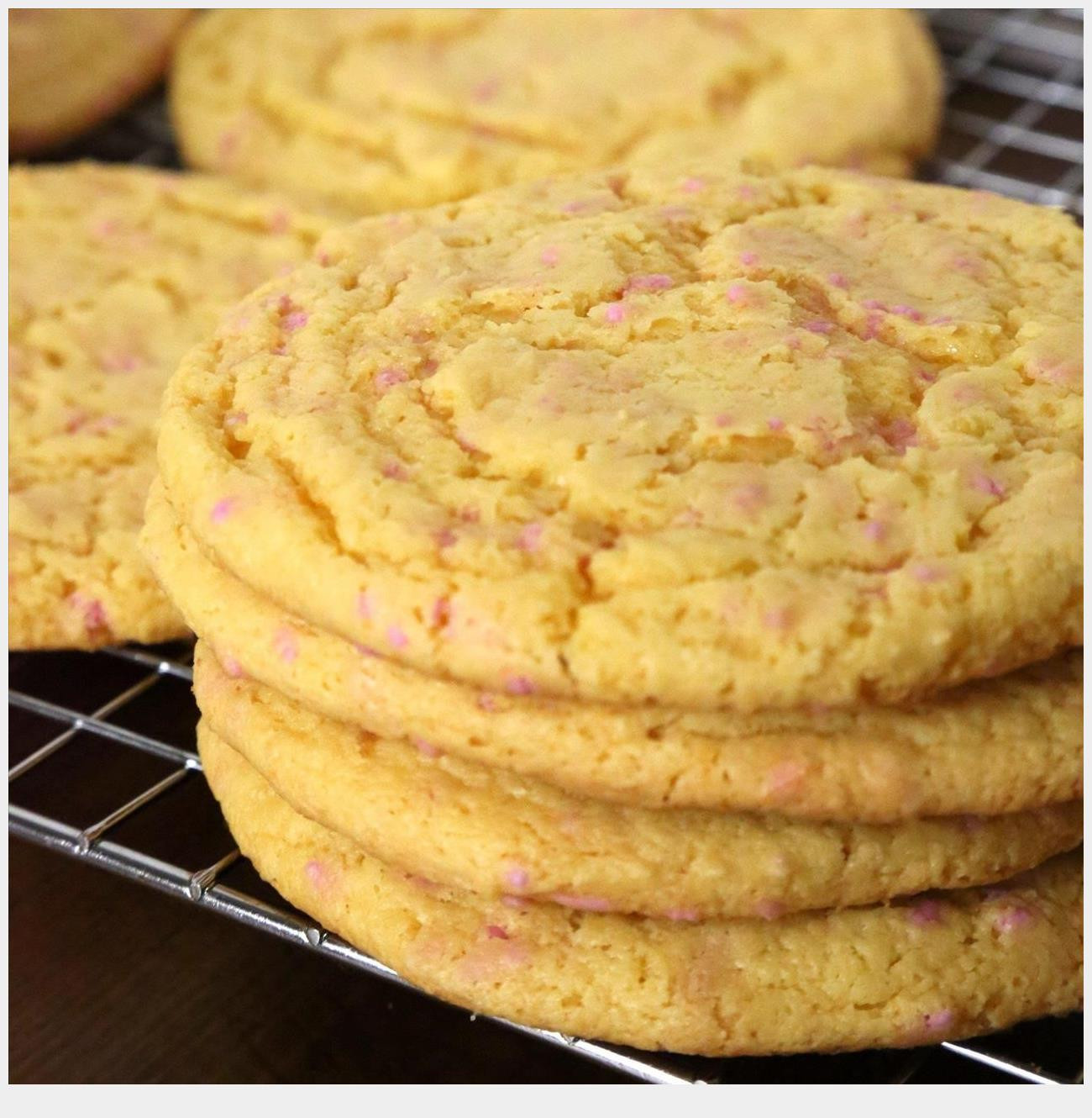 Recipes With Yellow Cake Mix  Best yellow cake mix recipes photograph 10 ⋆ Cakes for