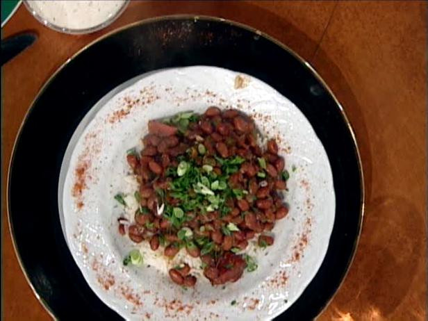Red Beans And Rice Emeril  Kidney Beans