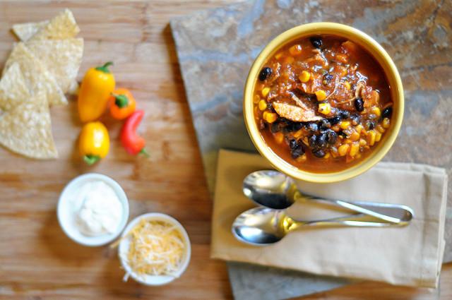Red Chicken Chili Recipe  The Most Delicious Red Chicken Chili