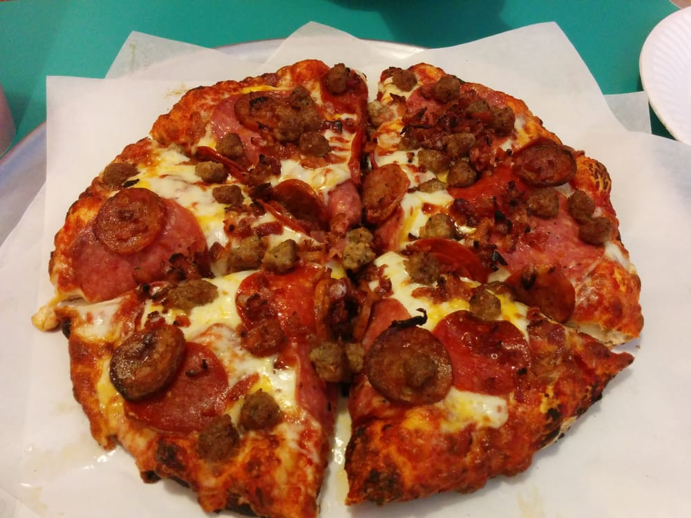 Red Tomato Pizza  Red Tomato Pizza House Order Food line 107 s