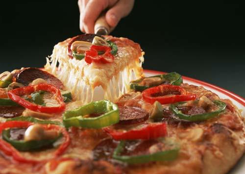 Red Tomato Pizza  Red Tomato Pizza