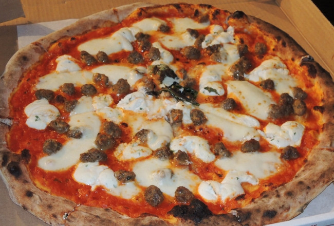 Red Tomato Pizza  Great Restaurants Casual Dining