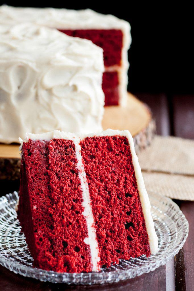 Red Velvet Cake Recipe Romantic Red Velvet Valentine s Day Desserts