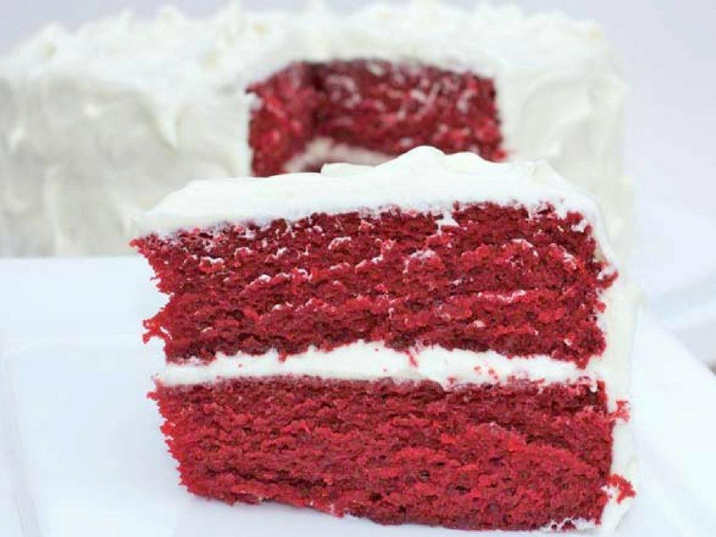 Red Velvet Cake Recipe Best Southern Red Velvet Cake Recipe