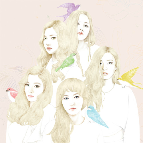 Red Velvet Ice Cream Cake Lyrics  Red Velvet Ice Cream Cake Color Coded Lyrics