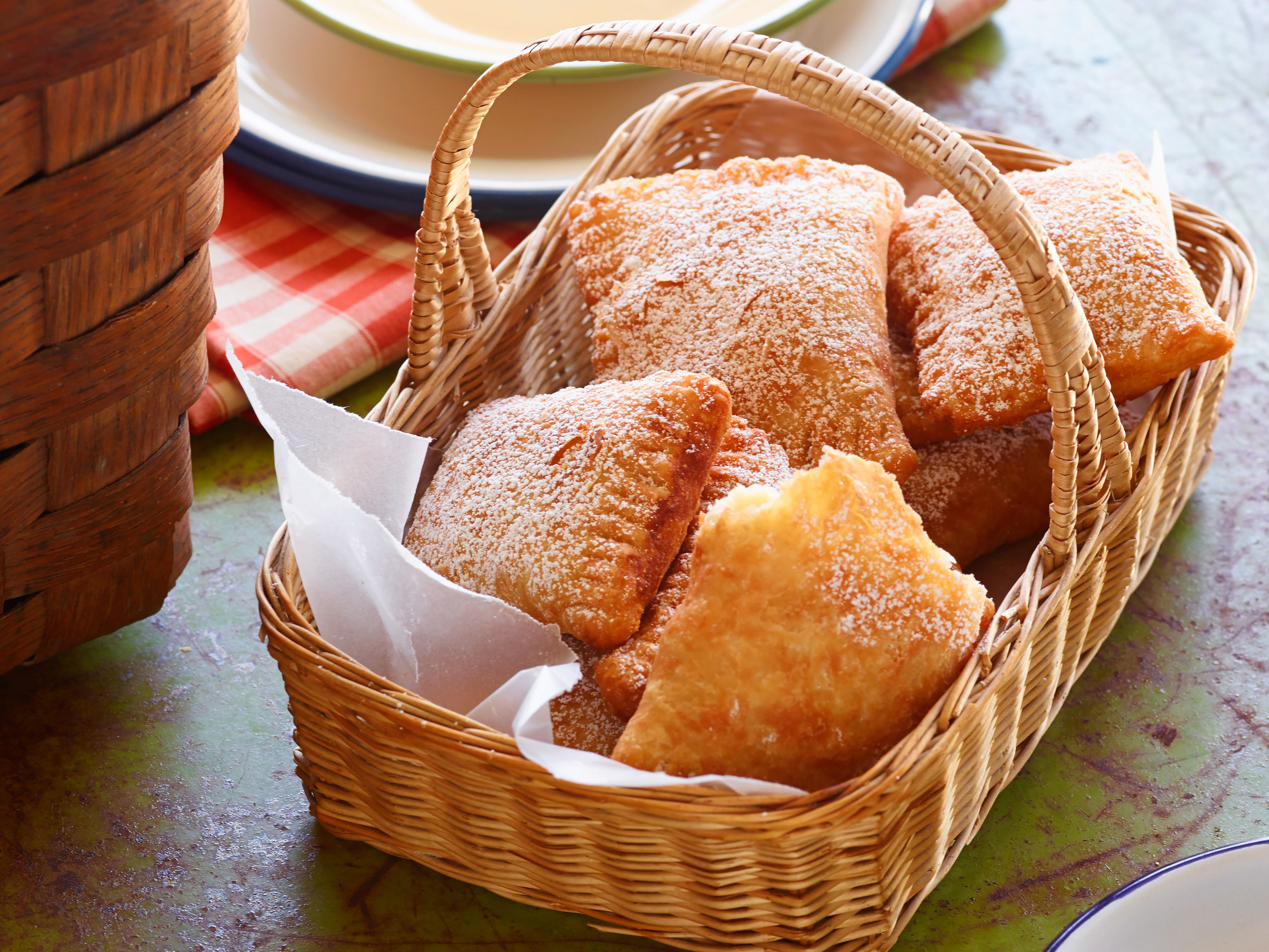 Ree Drummond Desserts  Fried Pies Recipe Ree Drummond Food Network