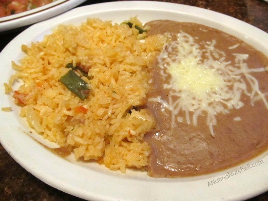 Refried Beans And Rice  Hijole Arturo s Let s Eat Eat Move Make