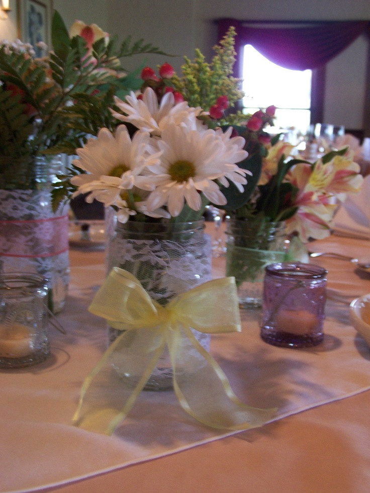 Rehearsal Dinner Centerpieces  Table Decorations For Wedding Rehearsal Dinner graph