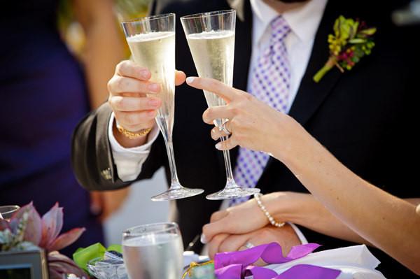 Rehearsal Dinner Toasts  Wedding Etiquettes Rehearsal Dinner Toasts EverAfterGuide