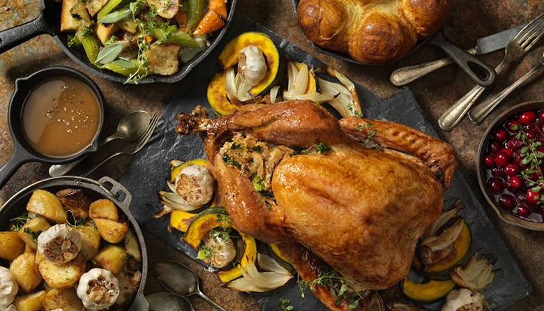 Restaurants Serving Thanksgiving Dinner 2018  13 Restaurants Serving Thanksgiving Dinner 2018