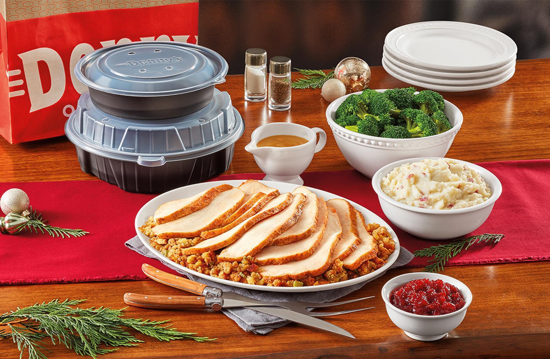 Restaurants Serving Thanksgiving Dinner 2018  19 Chain Restaurants Serving Thanksgiving Dinner Gallery
