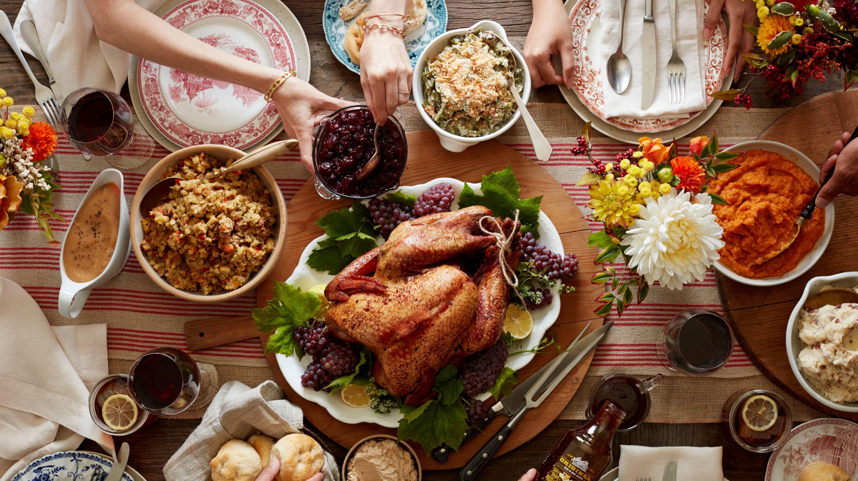 Restaurants Serving Thanksgiving Dinner 2018  Restaurants open on Thanksgiving Day 2018