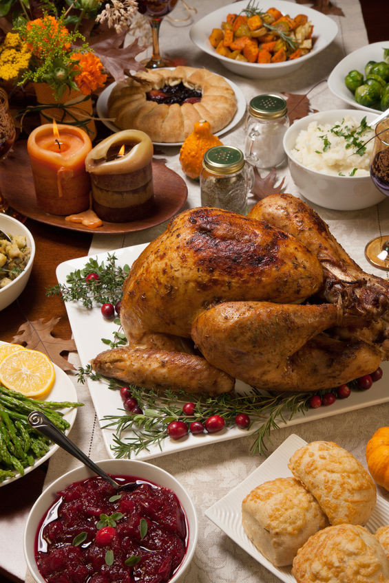 Restaurants Serving Thanksgiving Dinner 2018  Where to Have Thanksgiving in Charlotte If You Don t Want