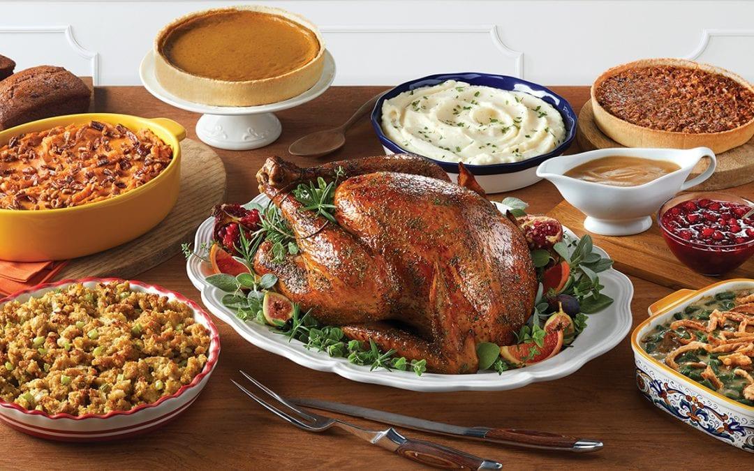 Restaurants Serving Thanksgiving Dinner 2018  11 Denver area restaurants serving Thanksgiving dinner