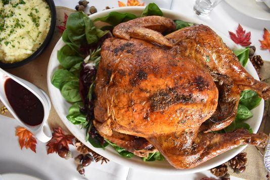 Restaurants Serving Thanksgiving Dinner 2018  Thanksgiving 2018 Where to a turkey dinner to go