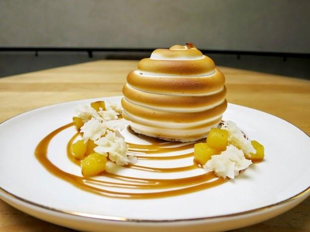 Restaurants With Good Desserts  The Best Restaurant Desserts of 2015