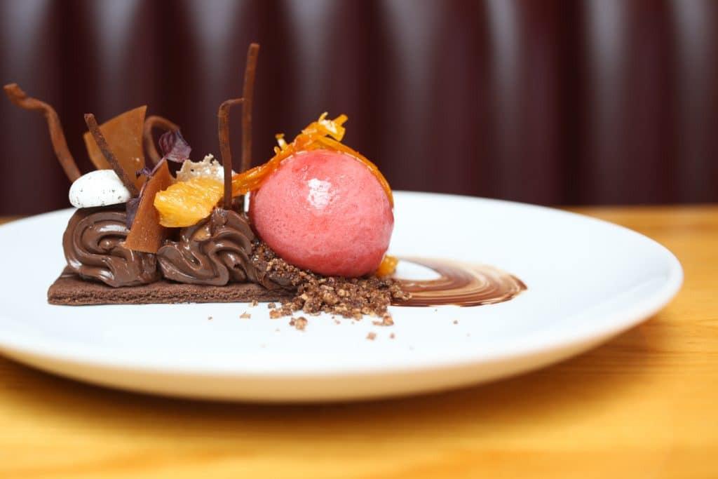 Restaurants With Good Desserts  Best Restaurants Brighton