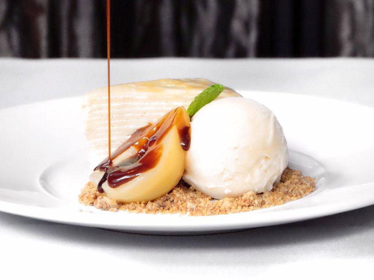 Restaurants With Good Desserts  15 Tantalizing Dessert Menus in Chicago 2017 Edition