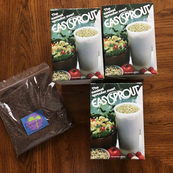 Rhonda Patrick Broccoli Sprouts  The BJJ Caveman Dedicated to BJJ Nutrition and Self