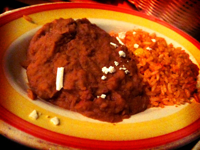 Rice And Beans Restaurant  14 Rice and Beans – RED restaurant NYC