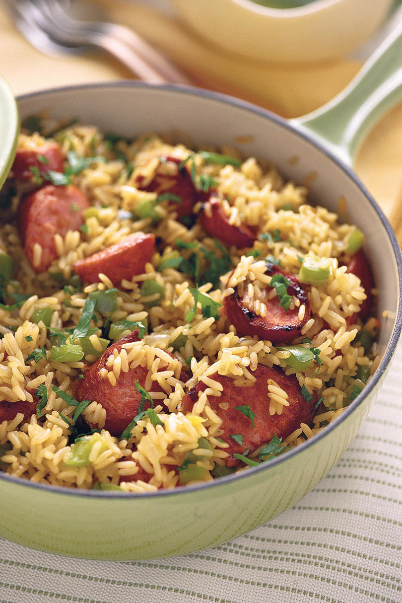 Rice Dinner Recipes  8 Quick and Easy Rice Dinner Recipes Southern Living