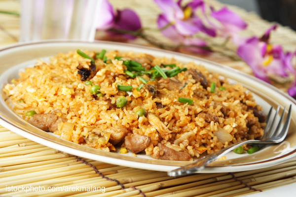 Rice Dinner Recipes  Tonight s Dinner Fried Rice