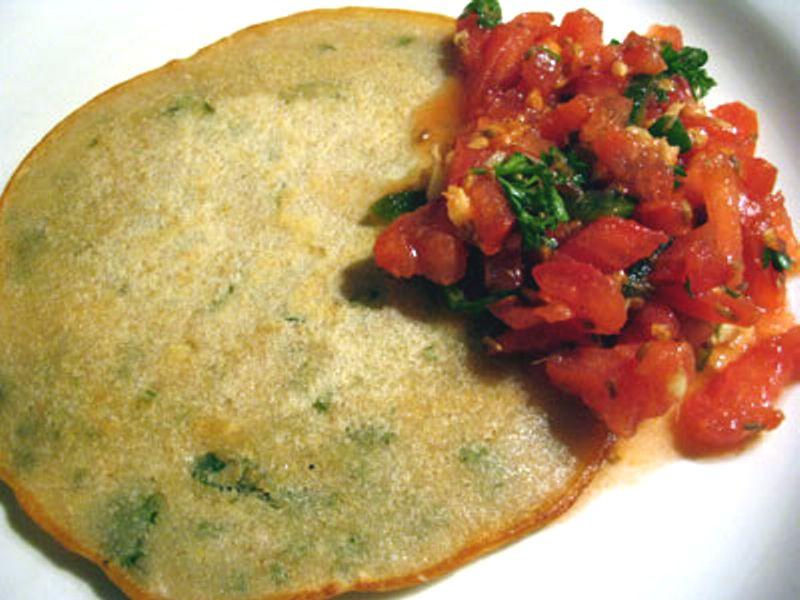 Rice Flour Pancakes  Indian Rice Flour Pancakes Lisa s Kitchen