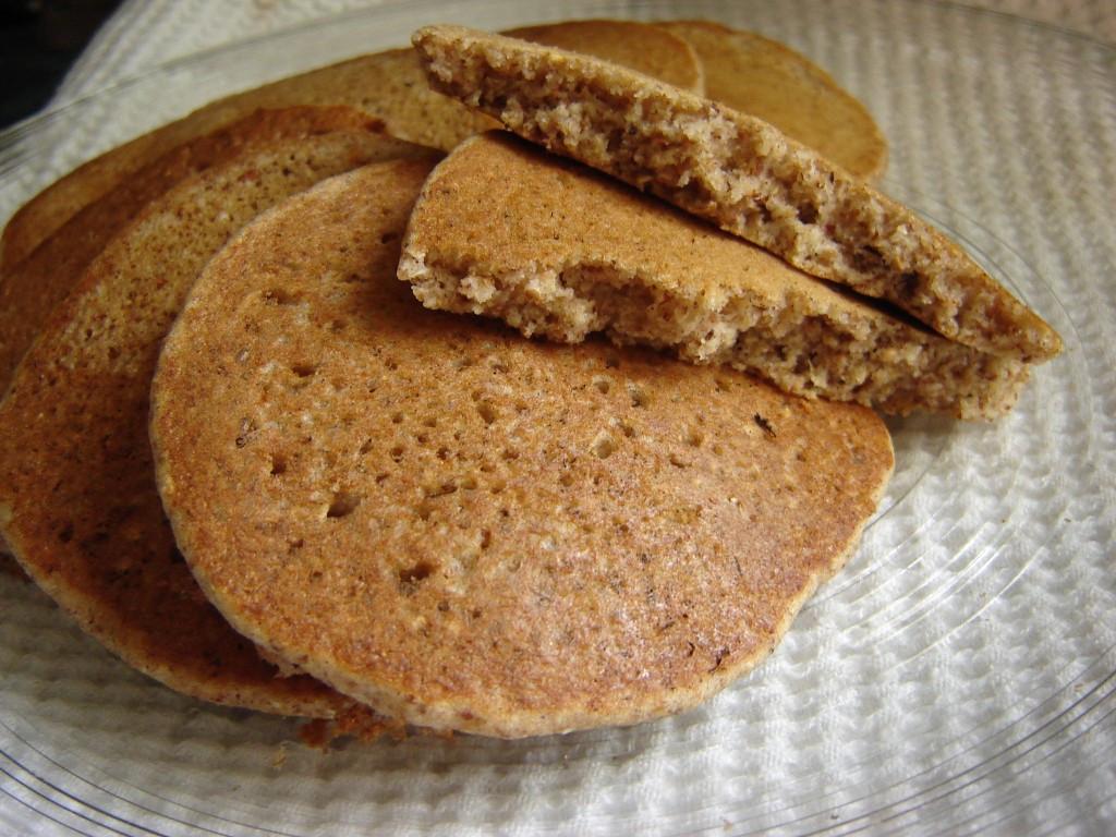 Rice Flour Pancakes  Gluten Free Pancakes Buckwheat and Rice Flour – Kristen